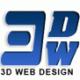 3D Уеб дизайн