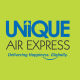 unique air express