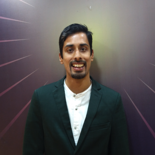 Vijay Subrahmanian