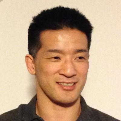 Yuji Yokoo