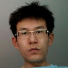 Avatar for Tianyang.Li from gravatar.com