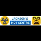 Photo of Jacksonsmotcentre