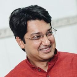 Utteeyo Dasgupta