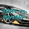 Tory vs. Raven VI T