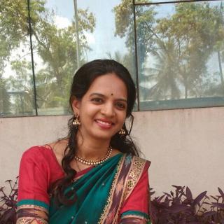 Dr.Shraddha Mane