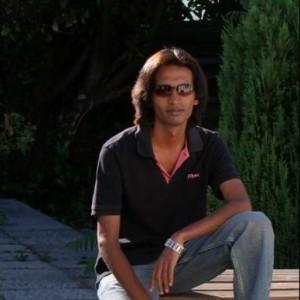 Chethan Nagaraja's picture