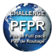 CHALLENGE PFPR