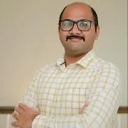 Bhushan Ahire