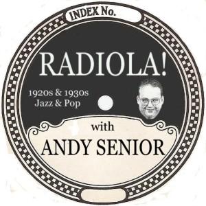 Andy Senior