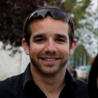 Damien Concordel, Author