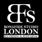 Recording and Rehearsal Studio BonaFideStudio: Dry Hire