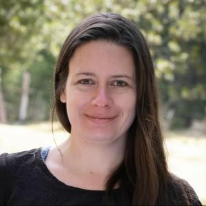 Lisa Marlin