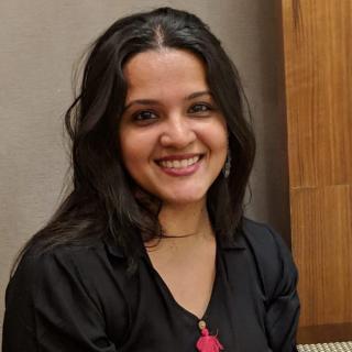 Apeksha Rao