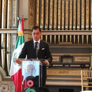 Bernardo Altamirano