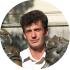 На аватаре Валерий Скиба