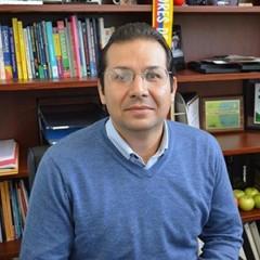 Miguel Urriza