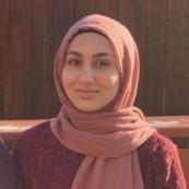 Zainab Ghori