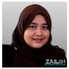 Noor Azlin @ Bizznurse