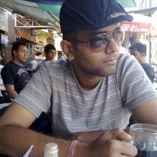 Avatar for Pranav.Prakash from gravatar.com