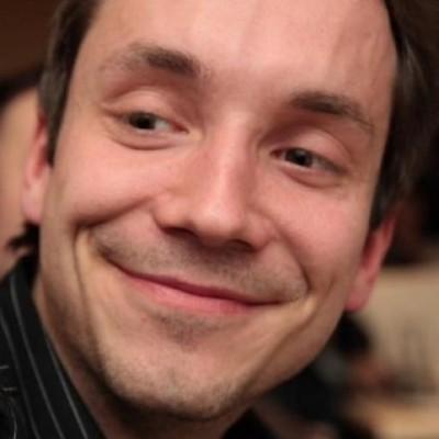 Avatar of Tomasz Tybulewicz, a Symfony contributor
