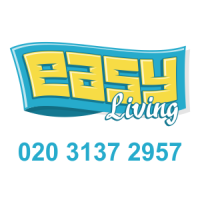 Easy Living Cleaning