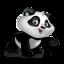 Fraldas Panda
