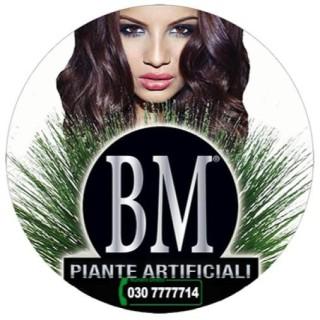 BM Luxury® Piante & Giardini Verticali ARTIFICIALI LUX