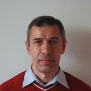 Анатолий Брызгалов