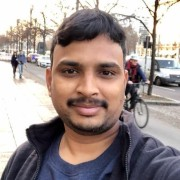 Prashanth Goud B
