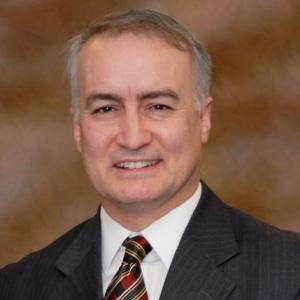 Dr. Tim Trumper