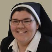 Sister Jamie Leatherby