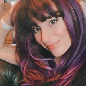 Profile picture for Rachel