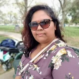 Ashna Sharma