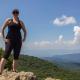HikingWoman