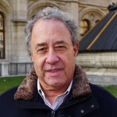 Marc Weber Tobias