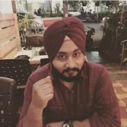 Photo of Ishpreet Singh