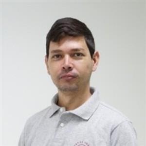 Rodrigo Feliciano