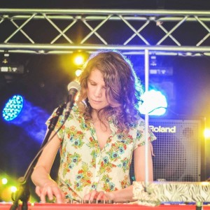 Avatar of Carabunga Piano/Keyboards