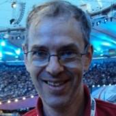 Ian Westbrook