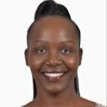 Dr Martha Kuruga