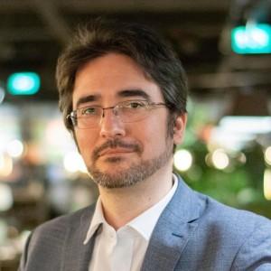 Alejandro Santacreu