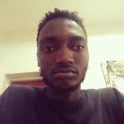 Photo of Emmanuel Husseni