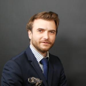 Félix Brunotte, CFA, FRM