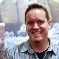 Nate Finch, copywriter