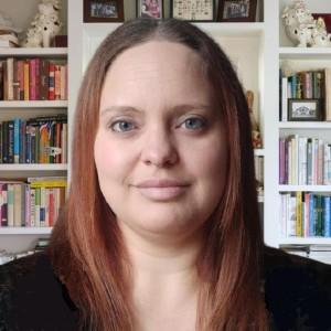 Micaela Burr
