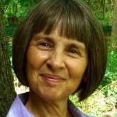 Lois Maharg