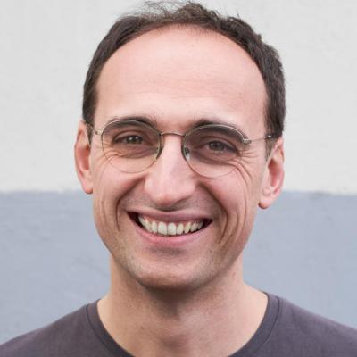 Avatar of Martijn Gastkemper, a Symfony contributor