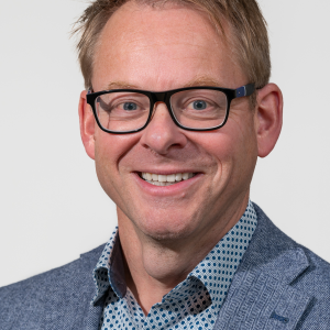 Frank van den Akker