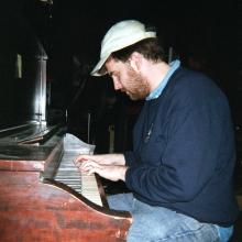 Evan McCullough