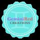 Heather @GeminiRed Creations